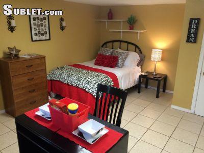 Image 2 furnished Studio bedroom House for rent in Balcones Heights, West San Antonio