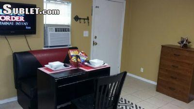 Image 5 furnished Studio bedroom House for rent in Balcones Heights, West San Antonio