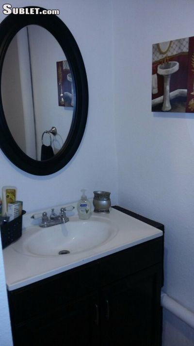 Image 6 furnished Studio bedroom House for rent in Balcones Heights, West San Antonio