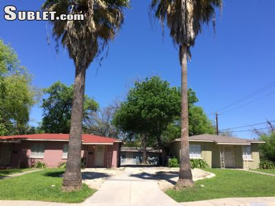 Image 7 furnished Studio bedroom House for rent in Balcones Heights, West San Antonio