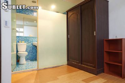 Image 3 furnished Studio bedroom Apartment for rent in Songshan, Taipei City