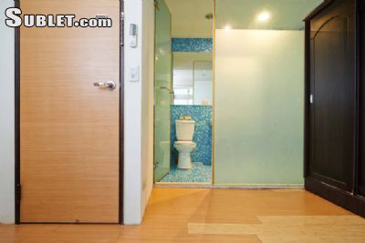 Image 5 furnished Studio bedroom Apartment for rent in Songshan, Taipei City