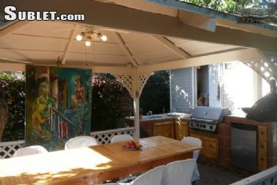 Image 5 furnished Studio bedroom House for rent in Venice, West Los Angeles