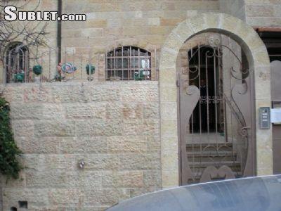 Image 1 furnished 4 bedroom House for rent in Beit HaKerem, West Jerusalem