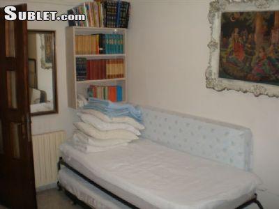 Image 10 furnished 4 bedroom House for rent in Beit HaKerem, West Jerusalem