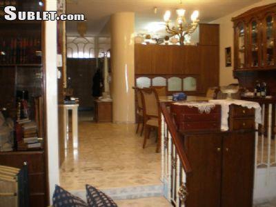 Image 4 furnished 4 bedroom House for rent in Beit HaKerem, West Jerusalem