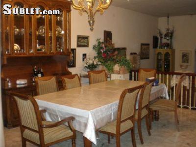 Image 5 furnished 4 bedroom House for rent in Beit HaKerem, West Jerusalem