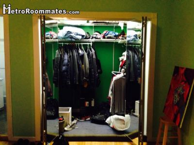 Image 3 Furnished room to rent in Long Island City, Queens 2 bedroom House