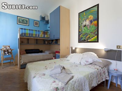 Image 3 furnished 1 bedroom Apartment for rent in Florence, Florence