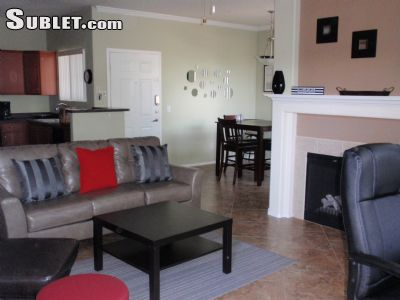 Image 1 furnished 1 bedroom Apartment for rent in Mesa Area, Phoenix Area