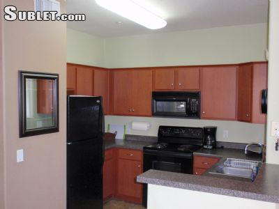 Image 3 furnished 1 bedroom Apartment for rent in Mesa Area, Phoenix Area