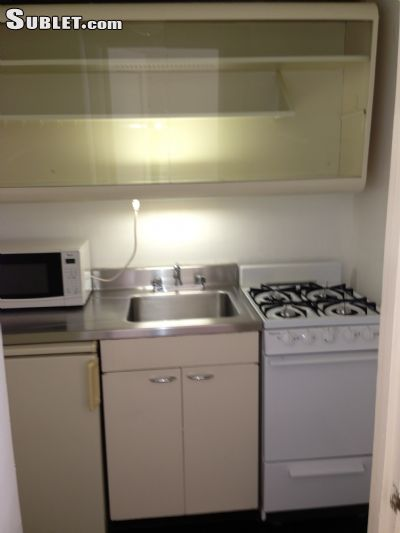 Image 8 either furnished or unfurnished Studio bedroom Apartment for rent in Loop, Downtown
