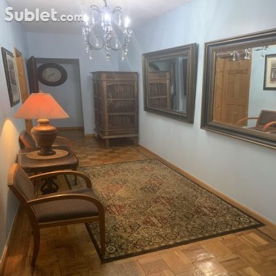 Image 4 furnished 2 bedroom Apartment for rent in Washington Heights, Manhattan