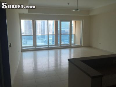 Image 1 either furnished or unfurnished 1 bedroom Apartment for rent in Dubai, Dubai