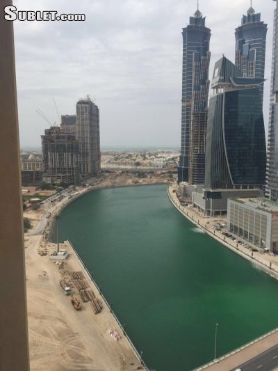 Image 4 either furnished or unfurnished 1 bedroom Apartment for rent in Dubai, Dubai