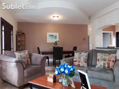 Image 3 furnished 2 bedroom Townhouse for rent in Port of Spain, Trinidad Tobago