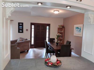 Image 5 furnished 2 bedroom Townhouse for rent in Port of Spain, Trinidad Tobago