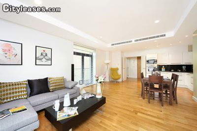 Image 2 furnished 1 bedroom Apartment for rent in Marylebone, City of Westminster
