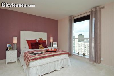 Image 3 furnished 3 bedroom Apartment for rent in Canary Wharf, Tower Hamlets