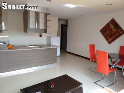 Image 6 furnished 1 bedroom Apartment for rent in Quito, Pichincha