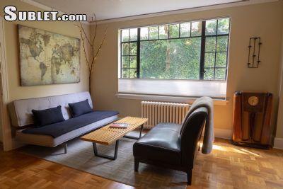 Image 3 furnished Studio bedroom Apartment for rent in Portland Northwest, Portland Area