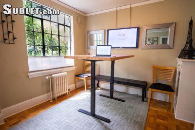 Image 5 furnished Studio bedroom Apartment for rent in Portland Northwest, Portland Area