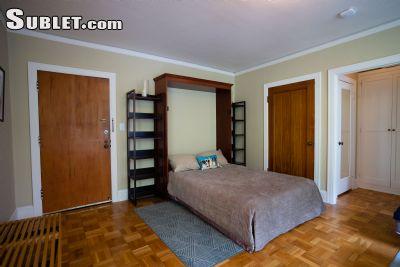 Image 7 furnished Studio bedroom Apartment for rent in Portland Northwest, Portland Area
