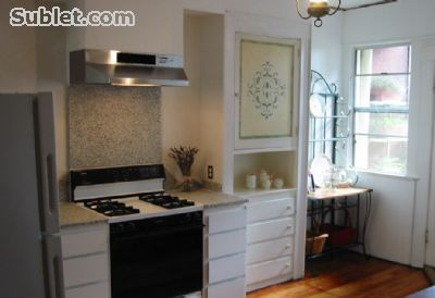 Image 2 furnished 1 bedroom Apartment for rent in Noe Valley, San Francisco