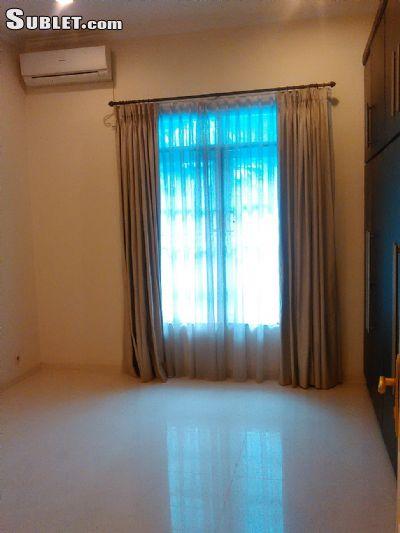 Image 6 unfurnished 4 bedroom House for rent in South Jakarta, Jakarta