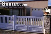 Image 1 furnished 1 bedroom House for rent in Other Manche, Manche