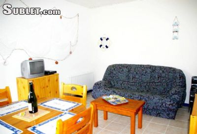Image 4 furnished 1 bedroom House for rent in Other Manche, Manche