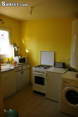 Image 5 furnished 1 bedroom House for rent in Other Manche, Manche