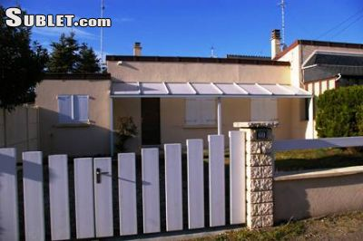 Image 6 furnished 1 bedroom House for rent in Other Manche, Manche