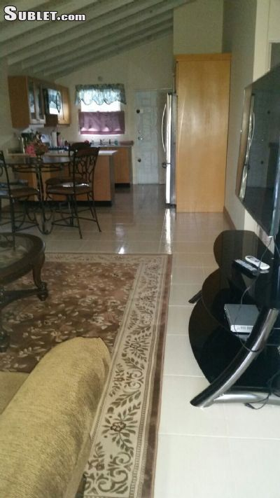 Image 2 furnished 2 bedroom House for rent in Falmouth, Trelawny