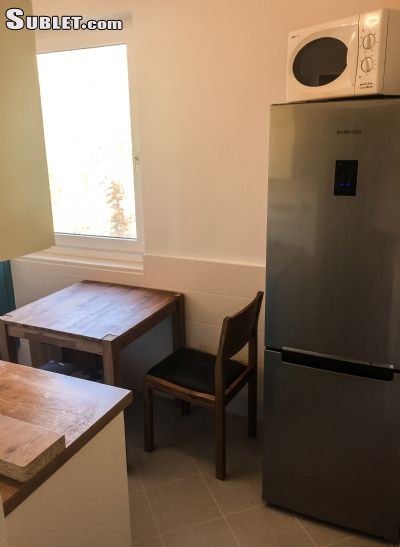 Image 3 furnished 1 bedroom Apartment for rent in Mitte, Mitte