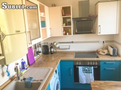 Image 4 furnished 1 bedroom Apartment for rent in Mitte, Mitte