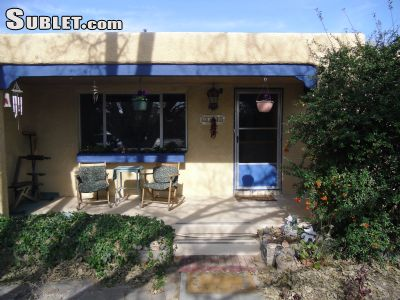 Image 5 furnished 2 bedroom House for rent in North East Heights, Albuquerque - Santa Fe