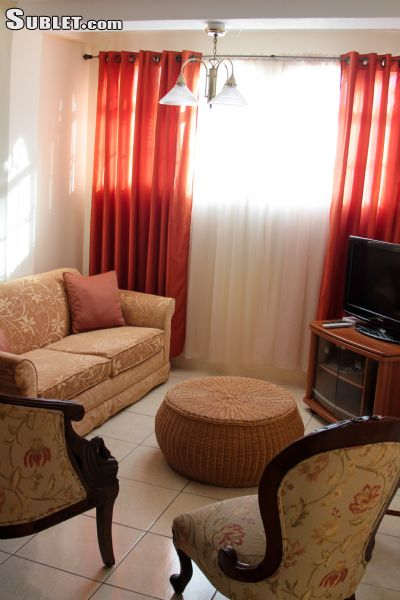 Image 2 furnished 2 bedroom Apartment for rent in Diego Martin, Trinidad Tobago
