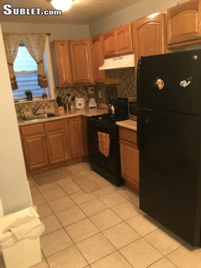 Image 5 Furnished room to rent in Jersey City, Hudson County 3 bedroom Hotel or B&B
