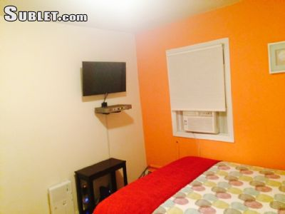 Image 2 Furnished room to rent in Jersey City, Hudson County 3 bedroom Hotel or B&B