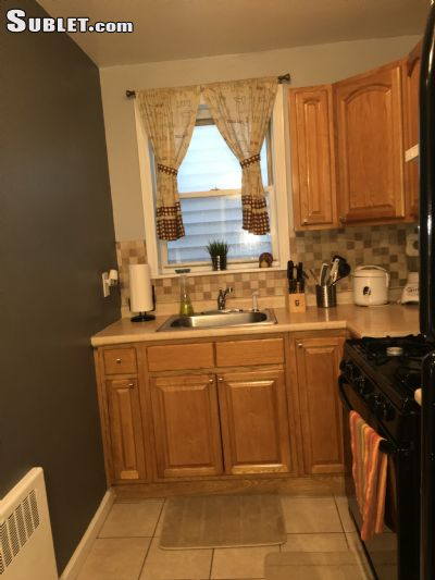 Image 4 Furnished room to rent in Jersey City, Hudson County 3 bedroom Hotel or B&B
