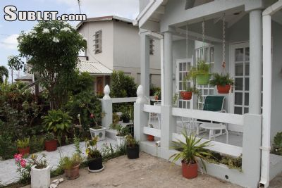 Image 1 furnished 2 bedroom Apartment for rent in Saint James, Barbados