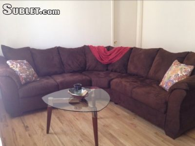 Image 8 Furnished room to rent in Washington Heights, Manhattan 3 bedroom Apartment