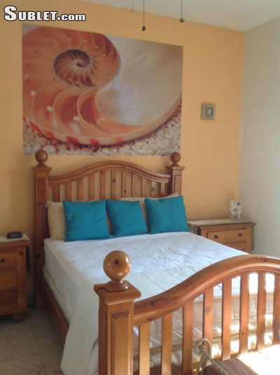 Image 3 furnished 2 bedroom House for rent in Campeche, Campeche