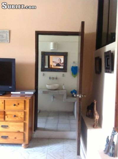 Image 4 furnished 2 bedroom House for rent in Campeche, Campeche