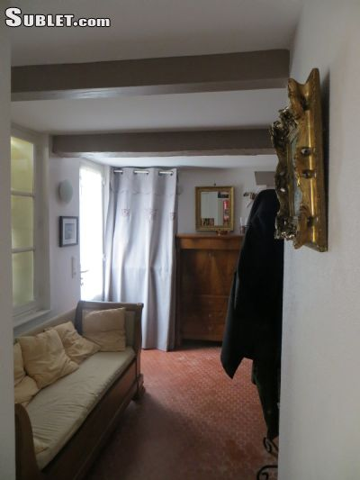 Image 5 furnished 4 bedroom House for rent in Lisieux, Calvados