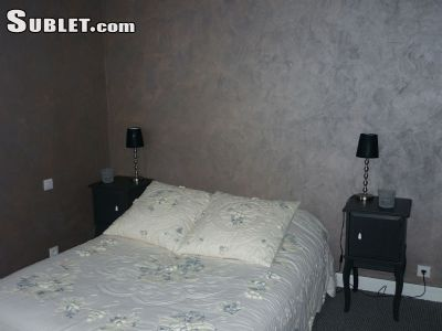 Image 8 furnished 4 bedroom House for rent in Lisieux, Calvados