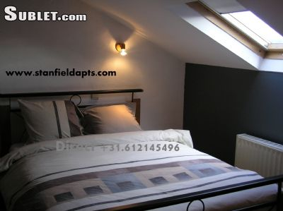 Image 2 furnished 1 bedroom Apartment for rent in Liege, Liege