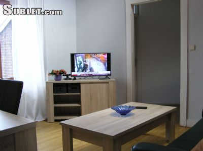 Image 8 furnished 1 bedroom Apartment for rent in Liege, Liege