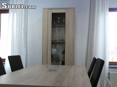 Image 9 furnished 1 bedroom Apartment for rent in Liege, Liege